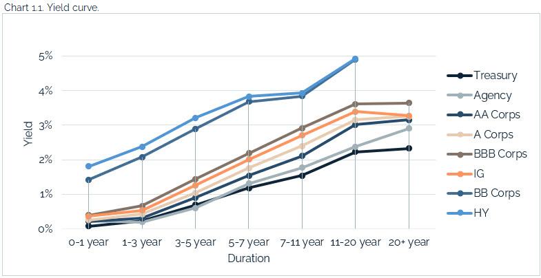 06.04.2021 - Chart 1.1 - yield curve