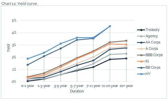08.01.2021 - Chart 1.1 - yield curve