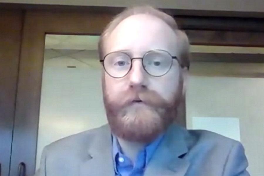 Craig Maschmeyer of Goelzer Investment Management thumbnail